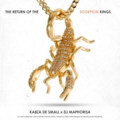 DJ Maphorisa X Kabza De Small - Qoqoqo (Bakk3's Personal Mix) ft. Mlindo The Vocalist